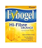 Fybogel Hi-Fibre Sachets Orange 10