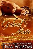 Gabriel's Mate (Scanguards Vampires #3)