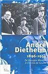 Andr� Diethelm (1896-1954) : De Georg...