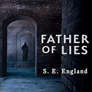 Father of Lies Audiobook