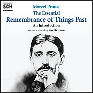 The Essential Remembrance of Things Past | [Marcel Proust]