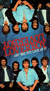 Loverboy: Any Way You Look at It [Import]