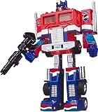 Optimus Prime / Pepsi Convoy Transformers Takara Reissue