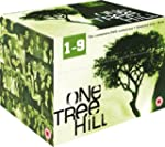 One Tree Hill - Season 1-9 Complete [...