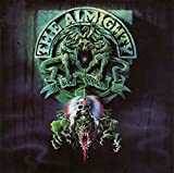 The Almighty: Soul Destruction Live [VHS]