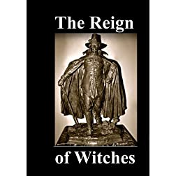 The Reign of Witches