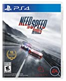 Need for Speed Rivals – PlayStation 4