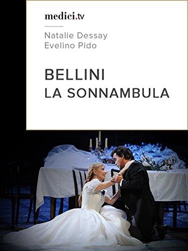 Bellini, La Sonnambula