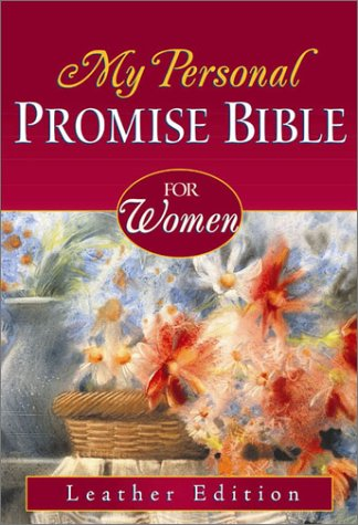 My Personal Promise Bible for Women (Personal Promise Bible compare prices)