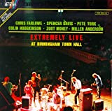 Extremely Live at Birmingham Town Hall : Various Artists