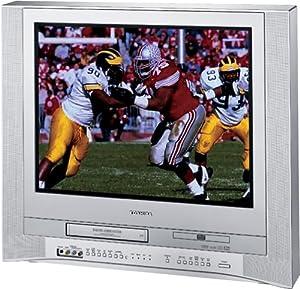 Toshiba MW24FN1 24-Inch Flat Screen TV/DVD/VCR Combo