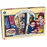 A Series of Unfortunate Events: The Perilous Parlor Game