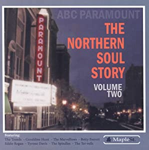 ABC Paramount - The Northern Soul Story Part Two
