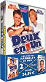 echange, troc Deux en un / Fou d'Irène - Bipack 2 DVD