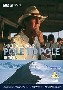 Michael Palin - Pole to Pole [DVD] [1992]