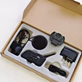 Bearidge 4Riders Interphone V4 【1台】4人同時通話可能 バイク インカム インターホン