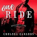 One Ride: Hellions Ride, Book 1 Hörbuch von Chelsea Camaron Gesprochen von: Joe Arden, Maxine Mitchell