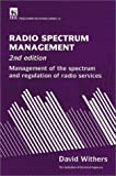 img - for Radio Spectrum Management (Iee Telecommunications Series, 45) book / textbook / text book