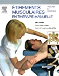 Etirements musculaires : En th�rapie...