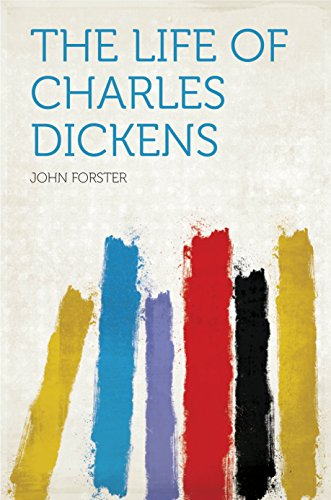 E. M. Forster - The Life of Charles Dickens