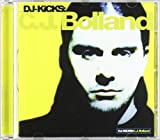 DJ-Kicks: C.J. Bolland