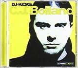 Songtexte von CJ Bolland - DJ-Kicks: C.J. Bolland