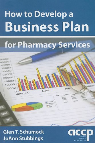 How to Develop a Business Plan for Pharmacy Services...