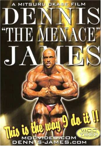 This Is the Way I Do It: Bodybuiling With Dennis [DVD] [Import]