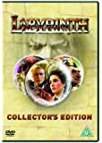 Labyrinth (Collector's Edition) [DVD] [2004]