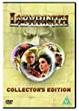 Labyrinth (Collector's Edition) [DVD] [2004] - Jim Henson