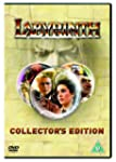 Labyrinth (Collector's Edition) [DVD]...