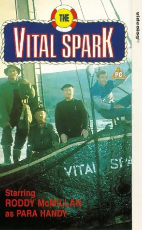 The Vital Spark [VHS] [Import]