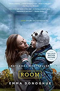 Room: A Novel by Emma Donoghue ebook deal