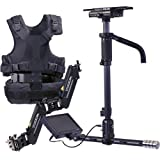 SteadiCam AERO 15 Stabilizer System with V-Lock Battery Plate and 7