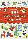 100 idées créatives pour Noël par Watt