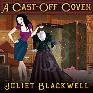 A Cast-Off Coven Audiobook