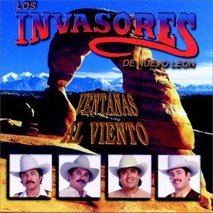 Los Invasores De Nuevo Leon - Ventanas Al Viento - Amazon.com Music