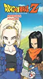 echange, troc Dragon Ball Z: Android - Assassins [VHS] [Import USA]