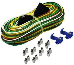 Remolque de mazos de cables con Planta completa : Sports & Outdoors
