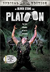 Platoon (Special Edition) [Import USA Zone 1]