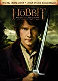The Hobbit: An Unexpected Journey / Le Hobbit: Un Voyage Inattendu (Bilingual) [DVD + UltraViolet Digital Copy]