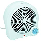 AZM Home Office Compact Heater Fan