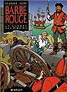 Barbe-Rouge, tome 24 : La Guerre des pirates