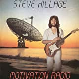 Motivation Radio by Steve Hillage (2007-06-19)