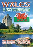 echange, troc Wales - a Nationhood: the History - the Culture - the People [Import anglais]
