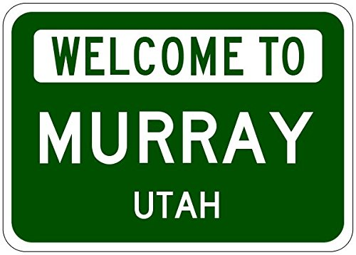 Murray City Sign