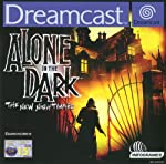 Alone in the Dark The new Nightmare - Dreamcast