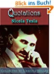 Quotations by Nikola Tesla (English E...