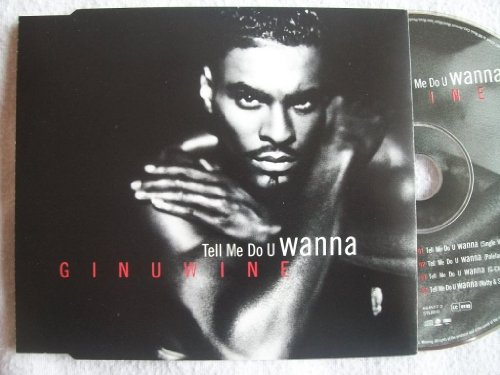 Ginuwine - Tell Me Do U Wanna Cd European - Zortam Music