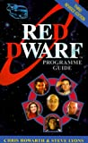 img - for Red Dwarf: Programme Guide book / textbook / text book